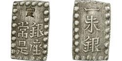 World Coins - Coin, Japan, Shu, Isshu Gin, 1853-1865, , Silver, KM:12