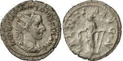Ancient Coins - Coin, Gordian III, Antoninianus, 240-243, Rome, EF(40-45), Billon, RIC:86