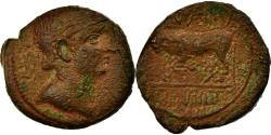 Ancient Coins - Coin, Treviri, Bronze Æ, VF(30-35), Bronze, Delestrée:707