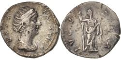 Ancient Coins - Faustina I, Denarius, , Silver, RIC:358