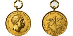 World Coins - Italy, Medal, Victor Emmanuel III, Gara di tiro fra Ufficiali, , Gold