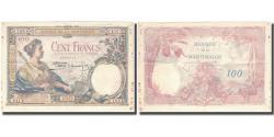 World Coins - Martinique, 100 Francs, VF(30-35), KM:13
