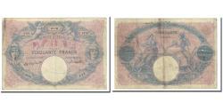 World Coins - France, 50 Francs, Bleu et Rose, 1899-05-18, F(12-15), Fayette:14.11, KM:64b