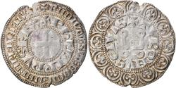World Coins - Coin, France, Philip IV, Gros Tournois, , Silver, Duplessy:213