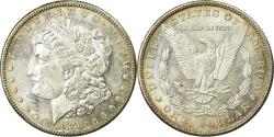 Us Coins - Coin, United States, Morgan Dollar, Dollar, 1880, U.S. Mint, San Francisco