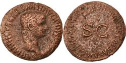 Ancient Coins - Coin, Germanicus, As, Roma, , Bronze, RIC:106
