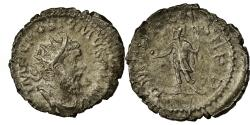 Ancient Coins - Coin, Postumus, Antoninianus, 260-269, Trier or Cologne, EF(40-45), Billon