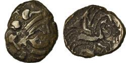 Ancient Coins - Coin, Baiocasses, Stater, , Silver, Delestrée:2266