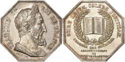 World Coins - France, Token, François Ier, Notaires de Vitry-le-François, Caunois