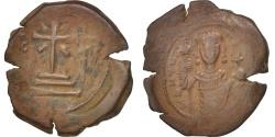 Ancient Coins - Manuel I Comnenus 1143-1180, Tetarteron Nomisma, Thessalonica, ,...