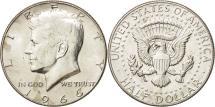 Us Coins - United States, Kennedy Half Dollar, Half Dollar, 1966, U.S. Mint, Philadelphia