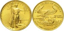 Us Coins - United States, $5, 1986, U.S. Mint, Philadelphia, MS(65-70), Gold, KM:216
