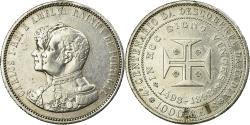 World Coins - Coin, Portugal, Carlos I, 1000 Reis, 1898, , Silver, KM:539