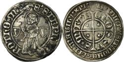 World Coins - Coin, France, Gros, Metz, , Silver, Boudeau:1659