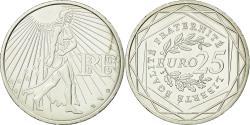 World Coins - France, 25 Euro, 2009, , Silver, Gadoury:EU338, KM:1581