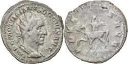 Ancient Coins - Coin, Trajan Decius, Antoninianus, 250, Roma, , Billon, RIC:11b