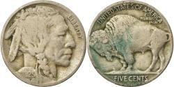 Us Coins - Coin, United States, Buffalo Nickel, 5 Cents, 1925, U.S. Mint, Philadelphia