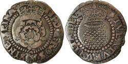 Ancient Coins - Coin, Great Britain, James I, Half Groat, 1621-1623, London, , Silver