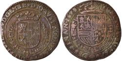 World Coins - Spanish Netherlands, Token, Bureau des Finances, Victoire de Don Juan, 1578