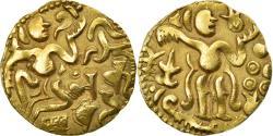 Coin, Kahavanu, Stater, 990-1070, Ceylan, AU(55-58), Gold