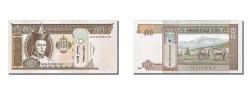 World Coins - Mongolia, 50 Tugrik, 2008, KM #64b, UNC(65-70), AH 3058050
