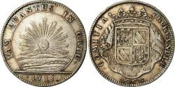 World Coins - France, Token, Louis XV, Etats de Bourgogne, History, 1713, Duvivier,