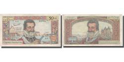 World Coins - France, 50 Nouveaux Francs, 50 NF 1959-1961 ''Henri IV'', 1959, 1959-03-05