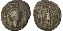 Ancient Coins - Coin, Valerian II, Antoninianus, Antioch, , Billon, RIC:49