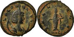 Ancient Coins - Coin, Salonina, Antoninianus, 267, Antioch, , Billon, RIC:88