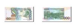 World Coins - Saint Thomas and Prince, 10,000 Dobras, 1996, 1996-10-22, KM:66a, UNC(65-70)