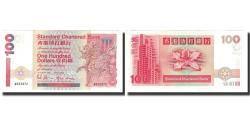 World Coins - Banknote, Hong Kong, 100 Dollars, 1993-01-01, KM:287a, UNC(65-70)