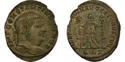 Ancient Coins - Coin, Constantius I, Follis, Aquileia, , Bronze, RIC:60A