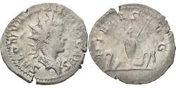 Ancient Coins - Coin, Saloninus, Antoninianus, 259-260, Trier, , Billon, RIC:9