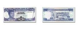 World Coins - Swaziland, 10 Emalangeni, 1992, KM #20b, UNC(65-70), P697551