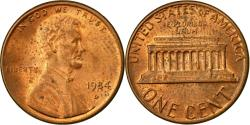 Us Coins - Coin, United States, Lincoln Cent, Cent, 1984, U.S. Mint, Denver,