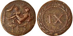 Ancient Coins - Coin, Spintria, 14-37 AD, Pedigree, , Copper