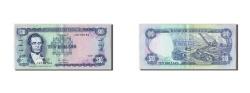 World Coins - Jamaica, 10 Dollars, 1989, KM:71c, 1989-08-01, EF(40-45)