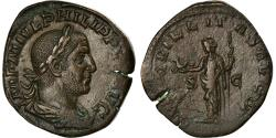 Ancient Coins - Coin, Philip I, Sestertius, Roma, , Bronze, RIC:156
