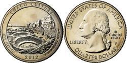 Us Coins - Coin, United States, New Mexico, Quarter, 2012, U.S. Mint, Philadelphia,