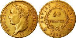 Ancient Coins - Coin, France, Napoléon I, 40 Francs, 1812, Paris, , Gold, KM:696.1