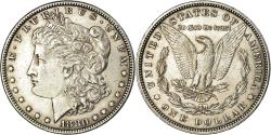 Us Coins - Coin, United States, Morgan Dollar, 1880, Philadelphia, , KM 110