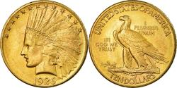 Us Coins - Coin, United States, Indian Head, $10, Eagle, 1926, Philadelphia,