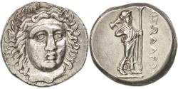 Ancient Coins - Caria Island, Didrachm, 340-334 BC, Pixodarus, , Silver, BMC:5