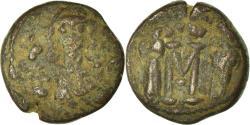 Ancient Coins - Coin, Constantine IV, Follis, 668-673, Carthage, , Copper, Sear:1195