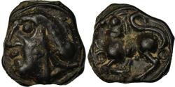 Ancient Coins - Coin, Sequani, Potin, , Potin, Delestrée:3254