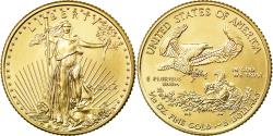 Us Coins - Coin, United States, $5, 2012, U.S. Mint, West Point, , Gold, KM:216