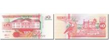 Surinam, 10 Gulden, 1991-1997, KM:137b, 1998-02-10, UNC(65-70)