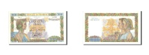 World Coins - France, 500 Francs, 500 F 1940-1944 ''La Paix'', 1942, KM:95b, 1942-07-23