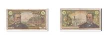 France, 5 Francs, 1967, KM:146b, 1967-12-07, VG(8-10), Fayette:61.6
