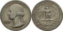 Us Coins - United States, Washington Quarter, Quarter, 1966, U.S. Mint, Philadelphia